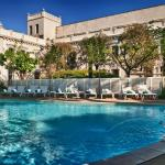 Hotel Balneario Prats, Caldes de Malavella