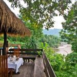 Home Phutoey River Kwai Resort, Ban Plai Huai Kaeng Riang