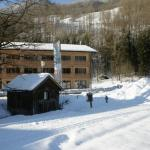 ホテル写真: Haus Kanisblick Appartements, Schnepfau