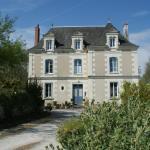 Hotel Pictures: Chambre d'hôte Moulin de l'Aumonier, Beaulieu-lès-Loches
