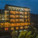 Longji Long Ying Hotel,  Longsheng
