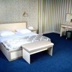 Bort-Hotel Vnukovo, Vnukovo