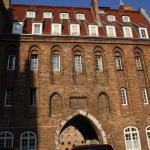 Traders Gate, Gdańsk