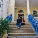 Jerusalem Garden Home, Jerusalem