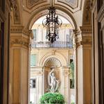 Habitat's Navona Apartment,  Rome