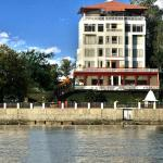 Ganga Kinare - A Riverside Boutique Hotel, Rishīkesh