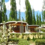 Royal Heritage Resort, Leh