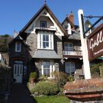 Gable Lodge Guest House,  Lynton