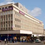 Hotel Pictures: Premier Inn Brighton City Centre, Brighton & Hove