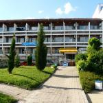 Hotelbilleder: Family Hotel Balchik, Balchik
