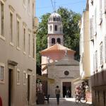 Charming Studios, Zadar