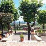 Hotel Alba, Chianciano Terme