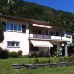Casa Alice, Locarno