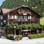 Hotel Pictures: Hotel Steinbock, Lauterbrunnen