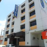 Hotel Fernando,  Tuxtla Gutiérrez