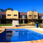 Amberoo Apartments, Tamworth