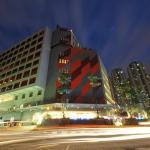 B Fashion Hotel,  Jakarta
