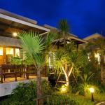 Mangrove Villa, Thongsala