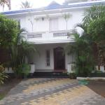 Regal mansion Home stay, Alleppey