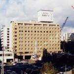 Toyoko Inn Sendai Nishi-guchi Hirose-dori, Sendai