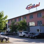 Hotel Pictures: EuroHotel Günzburg, Günzburg