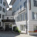 Hotel Pictures: Hotel Metzgern, Sarnen