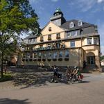 Rathaushotels Oberwiesenthal, Kurort Oberwiesenthal