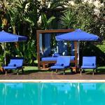 Le Medina Essaouira Hotel Thalassa sea & spa, MGallery collection, Essaouira
