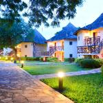 Ledger Plaza Bahari Beach Hotel,  Dar es Salaam