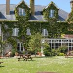 Kilcooly's Country House Hotel, Ballybunion