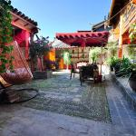 Lijiang Waterfront Inn,  Lijiang