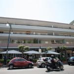 Luxury B&B Villetta Carra and Apartments, Gallipoli