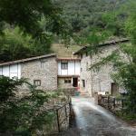 Hotel Pictures: Molino La Fria, Lerones