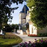 Hotel Pictures: Château de Mirambeau - Relais & Châteaux, Mirambeau