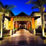 Villa Bali Boutique Hotel, Bloemfontein