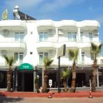 Teos Hotel,  Antalya