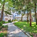 Hotellikuvia: PrimaSol Ralitsa Superior Aquaclub Hotel, Albena