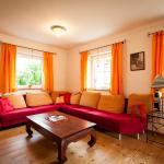 Hotelfoto's: Ferienwohnung John Seymour, Leogang