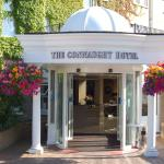 BEST WESTERN PLUS the Connaught Hotel and Spa, Bournemouth