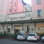 Albert Hotel, Milan