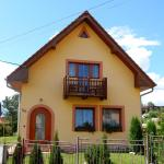 Ubytovanie u Aleny, Vrbov