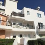 Ithaki Gardens Apartment 107, Paphos City