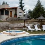 Fotos de l'hotel: Cabaña Refugio De Piedra, Tanti