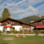 Haus Orplid, Seefeld in Tirol