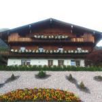 Photos de l'hôtel: Haus Angelika, Alpbach
