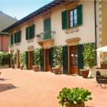 Poggio Imperiale Apartments, Florence