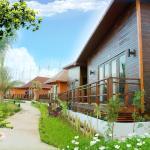 Golok Golf Club and Resort,  Narathiwat