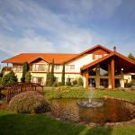 Hotellbilder: Aspect Tamar Valley Resort, Rosevears