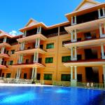 Hotel Gold Cambodia, Sihanoukville