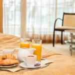 Best Western Hotel Europe